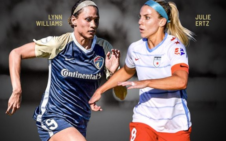 NWSL: North Carolina vs Portland en la Final