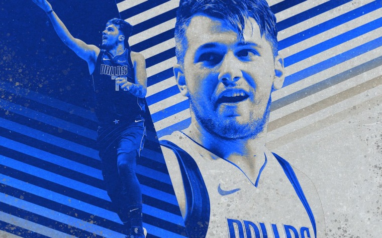 Regresa Doncic
