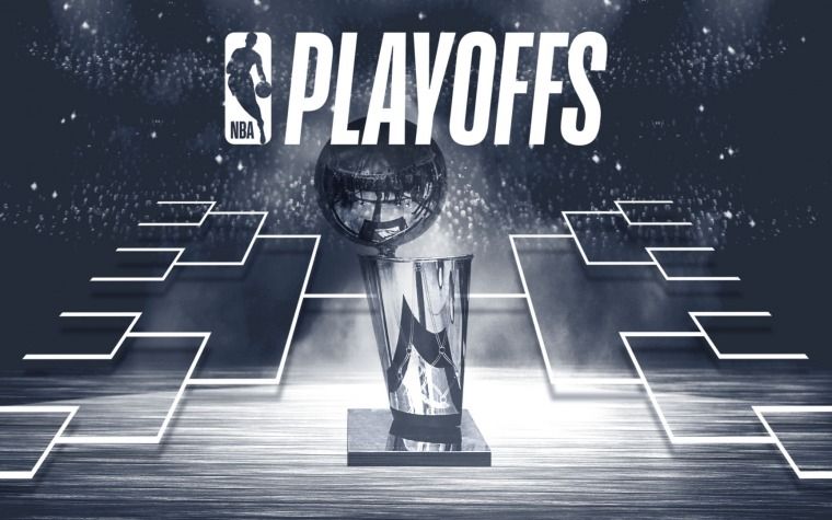 Encendida la NBA para los Playoffs
