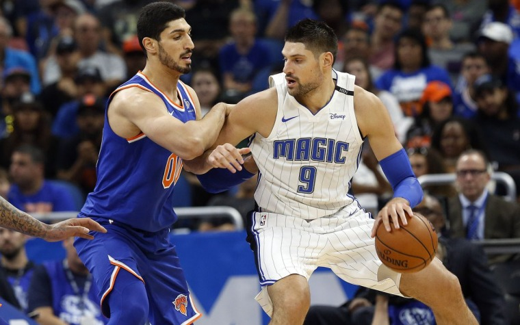 ¿Orlando Magic dentro de Playoffs?