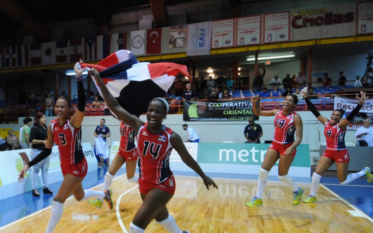 Mundial U20: Platano Power en la Final