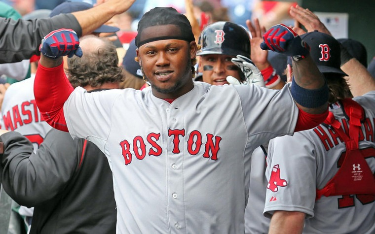 Red Sox colocan a 7 jugadores en