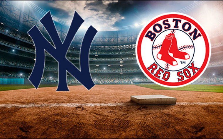 NYY vs Red Sox ¡¡Sin Chapucear!!