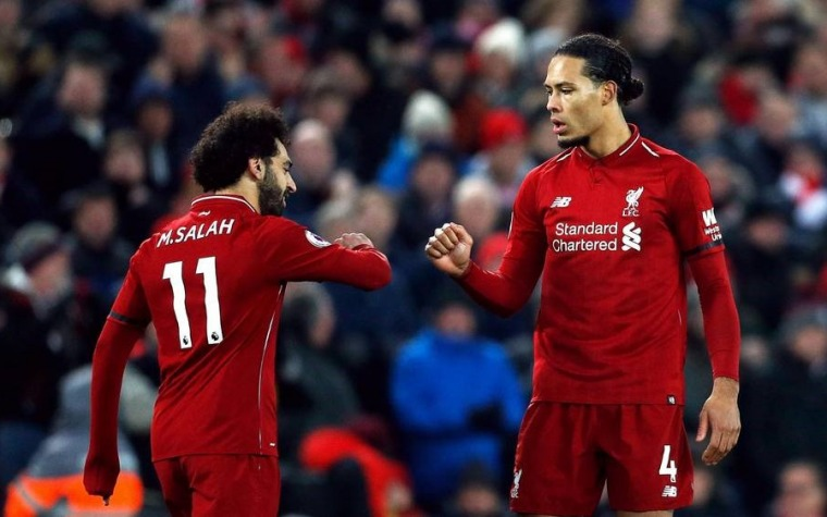 Liverpool, Manchester United y Arsenal suman 3