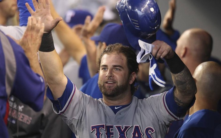 Napoli regresa a Texas