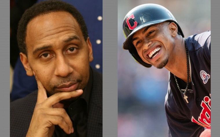 Lindor en medio posible triple cambio, y Stephen A pide $10MM