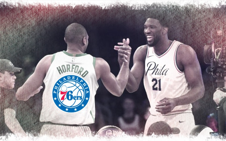Horford con Sixers ¿Vale $109 millones?